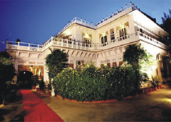 Hotels Near Bhagat Ki Kothi Railway Station Jodhpur